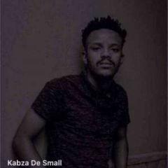 Kabza De Small - Thulubeke (Cut)